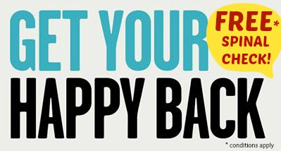 happy back